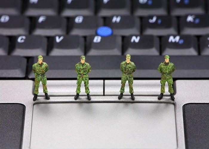 Soldados PC