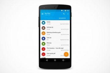 Apresentando o Solid Explorer File Manager, o melhor gerenciador de arquivos para Android