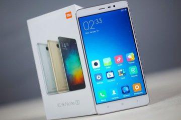 Se você não pode ativar a Internet móvel no seu Xiaomi, esta é a solução