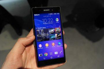 Melhore o aplicativo de mensagens do seu Sony Xperia Z2 graças ao Xposed Framework