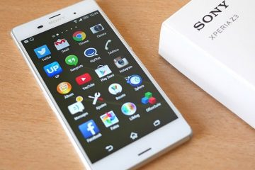 A Sony trabalha em sua futura nova camada de personalização e podemos experimentá-la