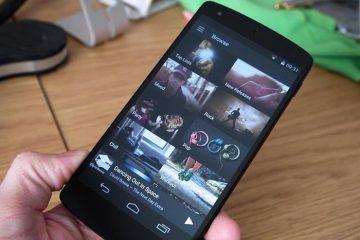 Obtenha os benefícios do Spotify para tablets no seu smartphone Android