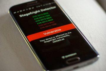 Stagefright retorna ao ataque e um bilhão de dispositivos pode estar em perigo
