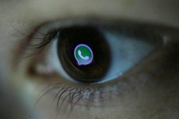 StealthApp, salve seu WhatsApp de olhares curiosos