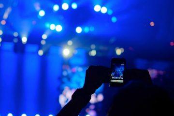 Mostre em vídeo o que você está vivendo da câmera do seu smartphone