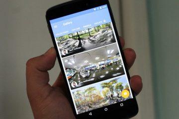 O Street View já tem seu próprio aplicativo e se torna independente do Google Maps