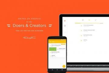 Swipes: um gerenciador de tarefas muito prático para Android