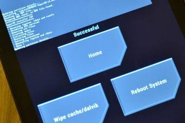 Como instalar os drivers do Android ADB e fastboot no Windows