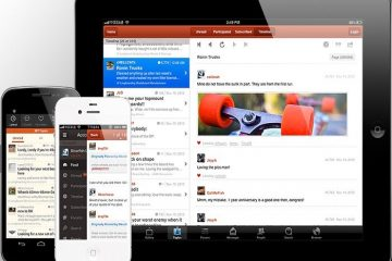 Organize e gerencie seus fóruns favoritos no Tapatalk para Android