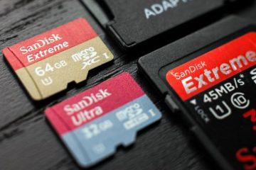 Aumente a RAM do seu Android usando seu cartão microSD
