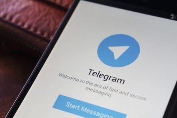 Ensinamos você a criar seus próprios adesivos para usar no telegrama