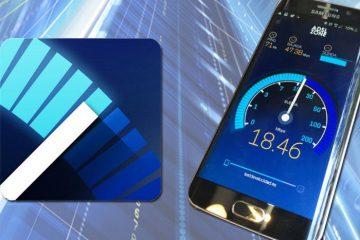 Meça a velocidade das conexões móveis e Wi-Fi com seu Android
