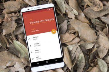 Todoist, o popular aplicativo de tarefas, é atualizado com o Material Design