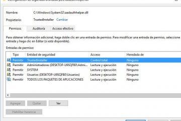 Você sabe quem é o usuário do Windows chamado TrustedInstaller?