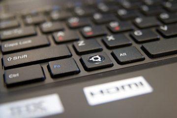 Como criar combinações personalizadas (atalhos de teclado) no Ubuntu