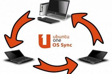 Aprenda a transferir seus arquivos do Ubuntu One para qualquer outra plataforma
