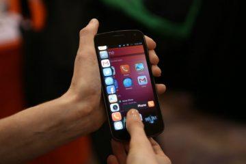 Instale o Ubuntu Touch no seu smartphone graças ao Multi-ROM