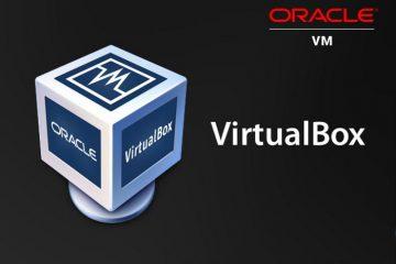 Suporte multi-toque, captura de vídeo e muito mais na nova atualização do VirtualBox