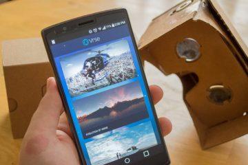 Vrse, realidade virtual na forma de filmes para o seu Android