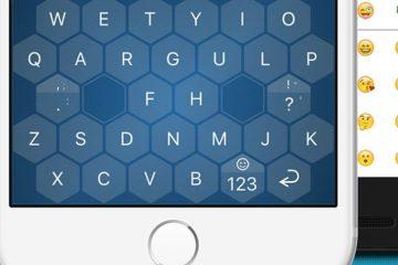 Aumente a velocidade de gravação de suas mensagens com o teclado WRIO (+ Emoji)