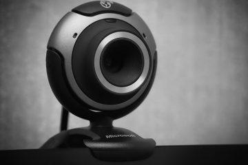 Proteja sua webcam e impeça que alguém a utilize sem sua autorização