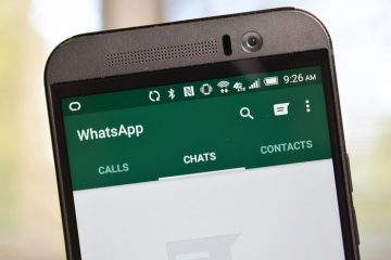 Modifique a aparência do WhatsApp com este aplicativo raiz