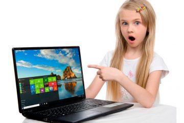 Certifique-se de voltar antes de atualizar para o Windows 10