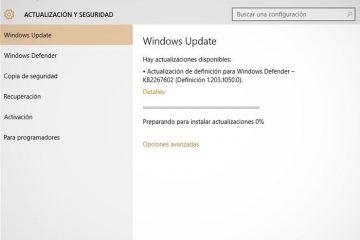 Como corrigir qualquer problema com o Windows Update