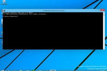 Gerencie suas conexões WiFi através da linha de comando do Windows