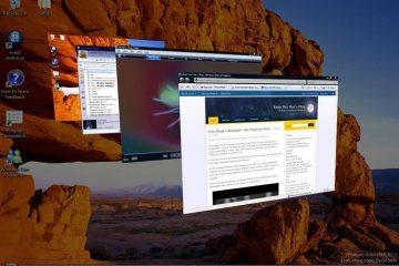Melhore o desempenho do Windows removendo efeitos visuais