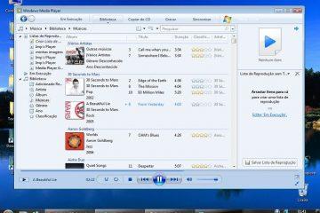 Resolva facilmente todos os seus problemas com o Windows Media Player