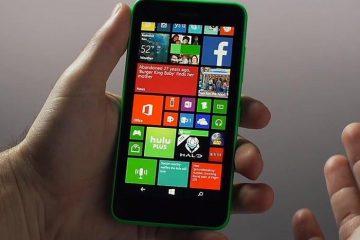 Como instalar o Windows Phone 8.1 no HTC 8X, HTC 8S e HTC 8XT