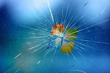 Resolva vários problemas após a atualização para o Windows 10