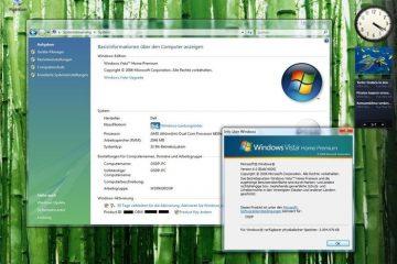 O Windows Vista tem 3 meses para encerrar seu suporte