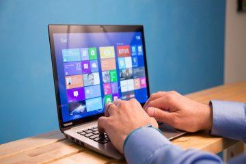 Cuidado com a atualização mais recente do Windows 8.1 pode deixar seu computador inútil