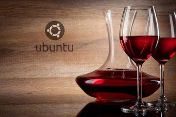Instale o Wine 1.8 no Ubuntu e não pare de usar os programas do Windows