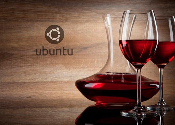 Vinho e Ubuntu