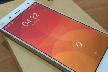 Como obter permissões de root no Xiaomi Mi4