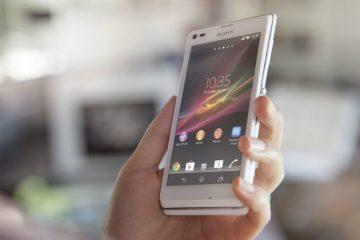 Aproveite o poder do seu Sony Xperia L instalando qualquer ROM Android 4.4 KitKat