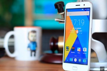 Instale o Android 6.0 Marshmallow no seu ZUK Z1