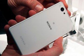 Como fazer root Sony Xperia Z1 Compact