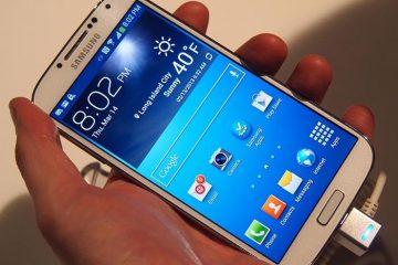 Instale a barra de aplicativos flutuantes da Samsung em qualquer Android