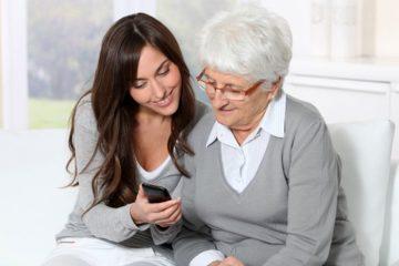 Qual iniciador é melhor para pessoas mais velhas