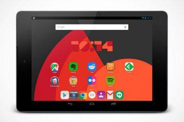 Instale o Adastra Icon Pack e dê um toque de personalidade ao seu Android