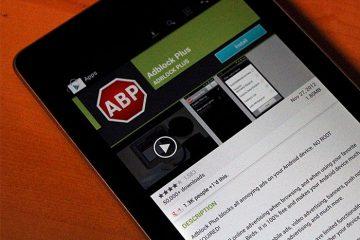 AdBlock Plus, quão prejudicial é?