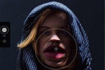 Edite fotos gratuitamente com o Adobe Photoshop Fix