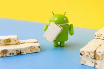 Como instalar o Android 7.1 Nougat no seu Galaxy Nexus