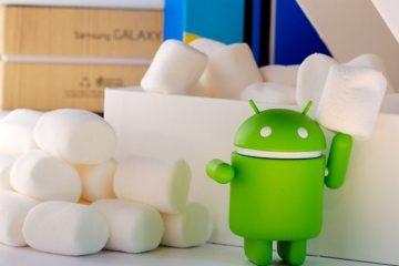 Descubra 15 novos recursos do Android Marshmallow que o Android Lollipop não possui