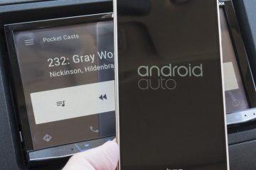 Execute o Android Auto no seu computador com o Android Auto Desktop Head Unit