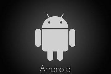 Com essa configuração, você pode colocar a tela do seu Android em preto e branco